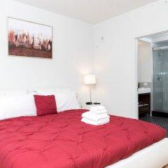 Отель Heaven on Downtown LA США, Лос-Анджелес - отзывы, цены и фото номеров - забронировать отель Heaven on Downtown LA онлайн комната для гостей фото 2