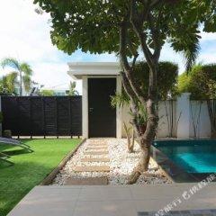 Отель Pool Villa Pattaya - The Palm Oasis 1 Таиланд, Паттайя - отзывы, цены и фото номеров - забронировать отель Pool Villa Pattaya - The Palm Oasis 1 онлайн фото 6