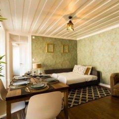 Отель Ola Lisbon - Castelo II комната для гостей фото 4