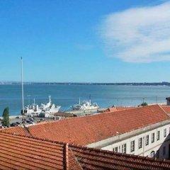 Отель Alfama River Apartments Португалия, Лиссабон - отзывы, цены и фото номеров - забронировать отель Alfama River Apartments онлайн пляж