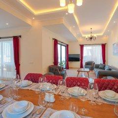 Villa Heart Турция, Калкан - отзывы, цены и фото номеров - забронировать отель Villa Heart онлайн в номере
