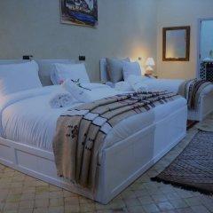 Отель Riad Koutoubia Royal Marrakech Марокко, Марракеш - отзывы, цены и фото номеров - забронировать отель Riad Koutoubia Royal Marrakech онлайн фото 4