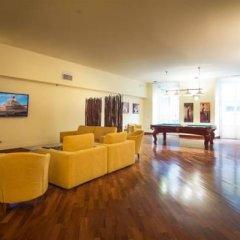 Отель Hermitage Италия, Генуя - отзывы, цены и фото номеров - забронировать отель Hermitage онлайн фото 3
