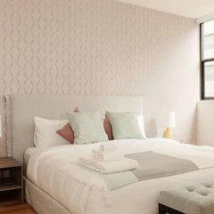 Отель First Class Apartmet by Mr.W Мехико комната для гостей фото 2