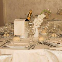 Hotel Ristorante Sbranetta Роццано помещение для мероприятий