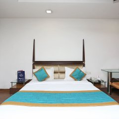 Отель Le Grand Индия, Нью-Дели - отзывы, цены и фото номеров - забронировать отель Le Grand онлайн комната для гостей фото 5