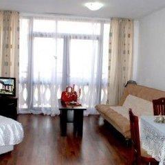 Hotel Elegant Lux комната для гостей