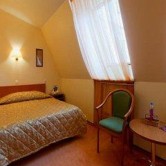 Гостиница Арбат Норд 3* Стандартный номер с различными типами кроватей фото 9