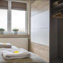 Апартаменты P&O Apartments Nowogrodzka спа фото 2