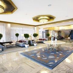 Отель GPRO Valparaiso Palace & Spa интерьер отеля фото 2