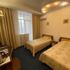 Мини-Отель Ял на Калинина Казань комната для гостей фото 3