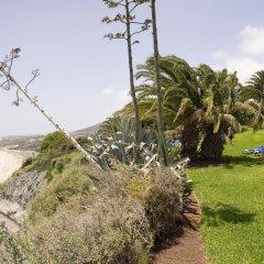 Отель Robinson Club Esquinzo Playa пляж фото 2