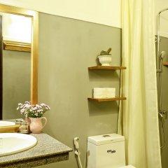 Отель Mr Tho Garden Villas ванная фото 2