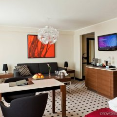 Radisson Blu Hotel Latvija Рига удобства в номере