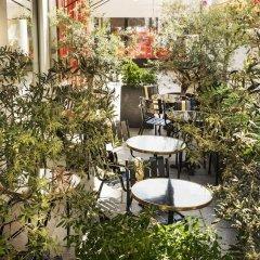 Отель Du Cadran Франция, Париж - 4 отзыва об отеле, цены и фото номеров - забронировать отель Du Cadran онлайн фото 7