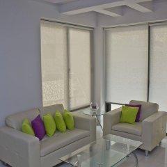 Отель Nafsika Hotel Греция, Родос - отзывы, цены и фото номеров - забронировать отель Nafsika Hotel онлайн комната для гостей фото 3