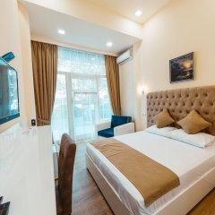 Отель L'image Art Hotel Армения, Ереван - отзывы, цены и фото номеров - забронировать отель L'image Art Hotel онлайн комната для гостей