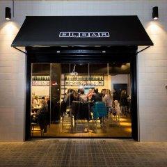 Отель Valenciaflats Ciudad De Las Ciencias гостиничный бар