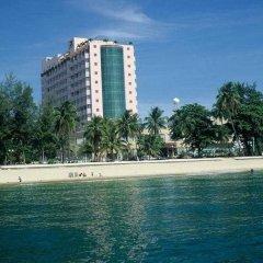 Yasaka Saigon Nha Trang Hotel фото 5