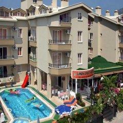 Liman Apart Турция, Мармарис - отзывы, цены и фото номеров - забронировать отель Liman Apart онлайн фото 9