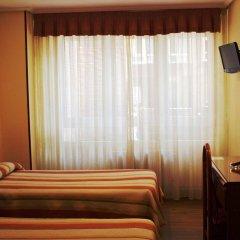 Отель Hostal San Glorio Испания, Сантандер - отзывы, цены и фото номеров - забронировать отель Hostal San Glorio онлайн комната для гостей фото 4