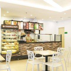 Отель Go Hotels Manila Airport Road гостиничный бар
