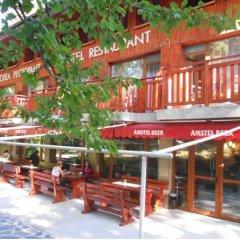 Отель Kalina Hotel Болгария, Боровец - отзывы, цены и фото номеров - забронировать отель Kalina Hotel онлайн питание фото 2