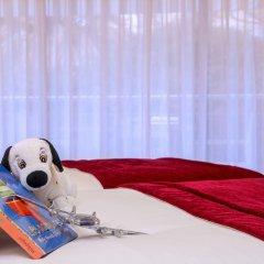 Отель Club Maintenon Франция, Канны - отзывы, цены и фото номеров - забронировать отель Club Maintenon онлайн с домашними животными