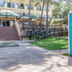 Отель Blue Sea Costa Verde с домашними животными