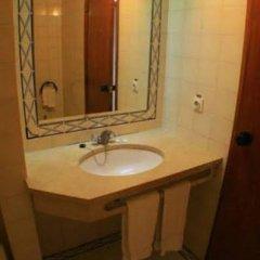Отель Bellavista Avenida Португалия, Албуфейра - отзывы, цены и фото номеров - забронировать отель Bellavista Avenida онлайн ванная фото 2