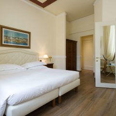 Kraft Hotel комната для гостей фото 3