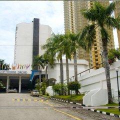 Отель Copthorne Orchid Hotel Penang Малайзия, Пенанг - отзывы, цены и фото номеров - забронировать отель Copthorne Orchid Hotel Penang онлайн парковка