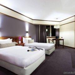 Отель HF Fénix Porto комната для гостей фото 3