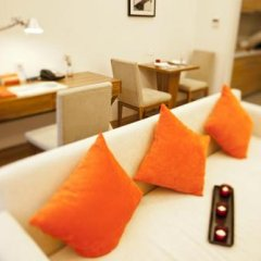 Отель Suisse Place Li Gong Ti комната для гостей фото 4