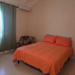 Отель Ocho Rios Garden Villa at Coolshade XIV Монастырь комната для гостей фото 4