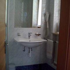 Hotel Montani Горнолыжный курорт Ортлер ванная фото 2