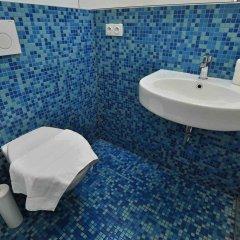 Отель Central Spot Prague Apartments Чехия, Прага - отзывы, цены и фото номеров - забронировать отель Central Spot Prague Apartments онлайн ванная