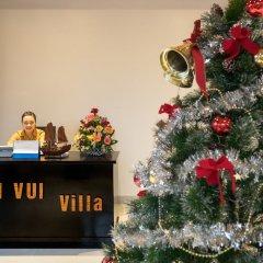 Отель Hoi An Maison Vui Villa интерьер отеля фото 2