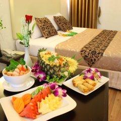Отель China Town Бангкок в номере фото 2