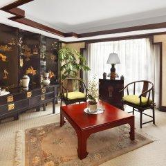 Hongqiao Jin Jiang Hotel (Formerly Sheraton Shanghai Hongqiao Hotel) интерьер отеля фото 3