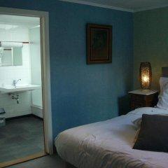 Отель B&B Verdi Бельгия, Брюгге - отзывы, цены и фото номеров - забронировать отель B&B Verdi онлайн комната для гостей фото 3