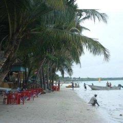 Hotel Tronco Inc пляж фото 2