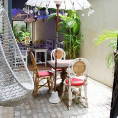 Отель La Clochette Шри-Ланка, Галле - отзывы, цены и фото номеров - забронировать отель La Clochette онлайн питание