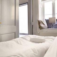 Отель Spacious Apartments in Copenhagen Centre Дания, Копенгаген - отзывы, цены и фото номеров - забронировать отель Spacious Apartments in Copenhagen Centre онлайн комната для гостей фото 5