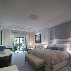 Отель Shangri-La Bosphorus, Istanbul комната для гостей фото 2