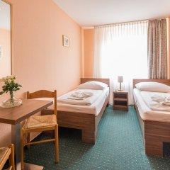 Отель City-Hotel Ansbach am Kurfürstendamm Германия, Берлин - 1 отзыв об отеле, цены и фото номеров - забронировать отель City-Hotel Ansbach am Kurfürstendamm онлайн детские мероприятия