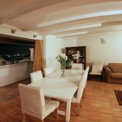 Отель L'attico - Guest House Конверсано гостиничный бар