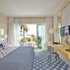 Отель Bela Vista Hotel & SPA - Relais & Châteaux Португалия, Портимао - 2 отзыва об отеле, цены и фото номеров - забронировать отель Bela Vista Hotel & SPA - Relais & Châteaux онлайн комната для гостей фото 5