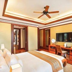 Отель Andara Resort Villas комната для гостей фото 4