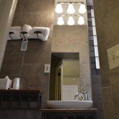 Отель Tabard Inn ванная